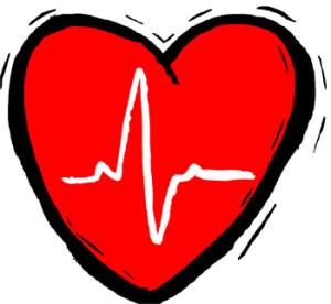 heart PVC