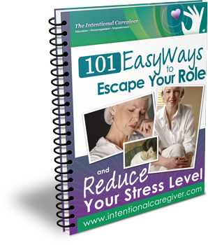 101 Ways to Escape Your Role and Reduce Stress Report